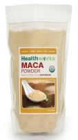 HealtWorks Raw Maca Powder