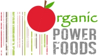 OrganicPowerFoods - Eat healthy, eat Organic, and stay positive!