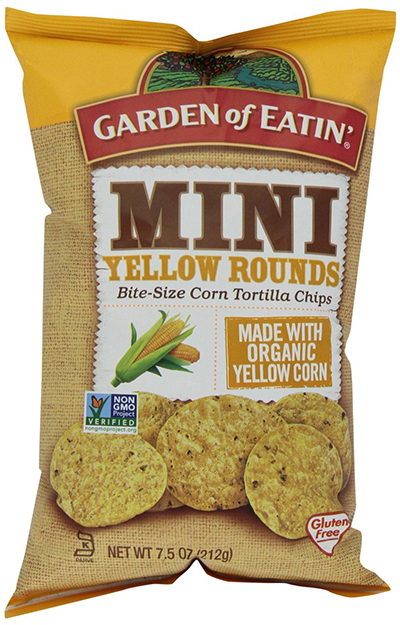 Garden of Eatin' Round Tortilla Chips