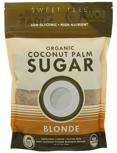 Big Tree Farms Organic Coconut Palm Sugar