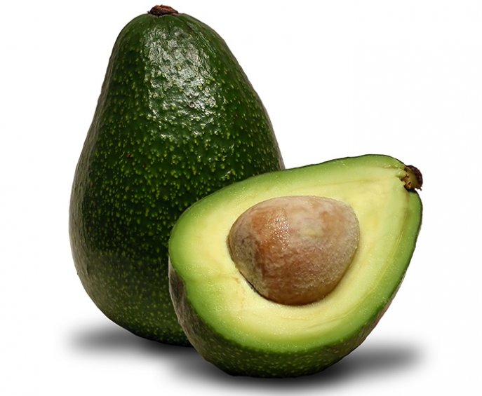 Organic Avocado Fruits