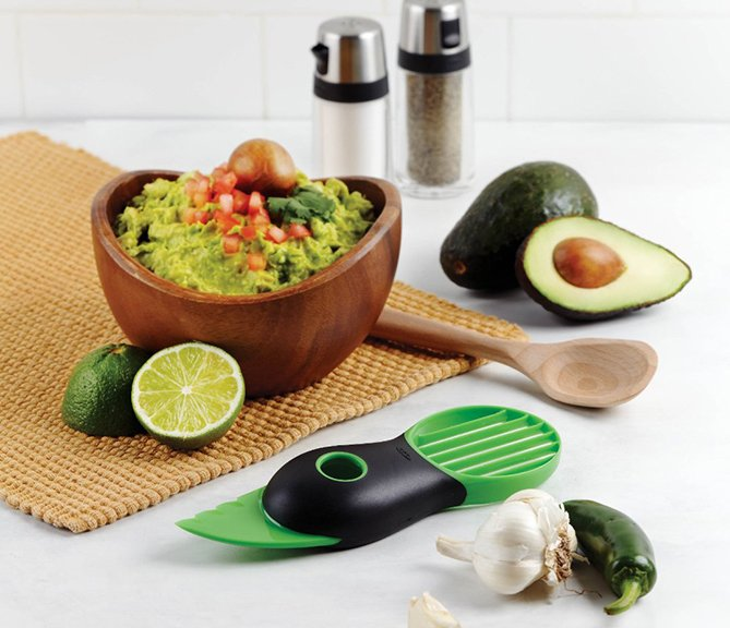 Top 5 Recipes With Avocado