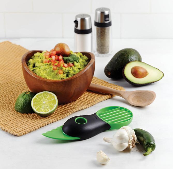 Top 5 Recipes With Avocado