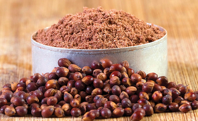 Spicely Organic Sumac Spice
