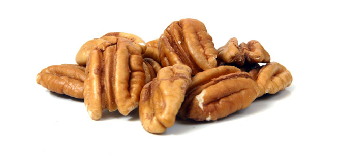 Premium Quality Raw Organic Pecans by Food to Live