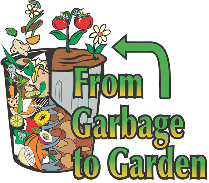 Organic Gardening - Compost