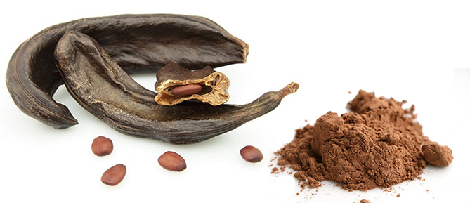 Where to find carob