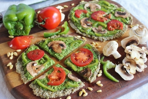 Simple advices on how to start a raw food diet