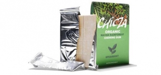 Organic Chewing Gum by Chicza
