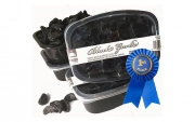 Organic Black Garlic by Culinary Elite
