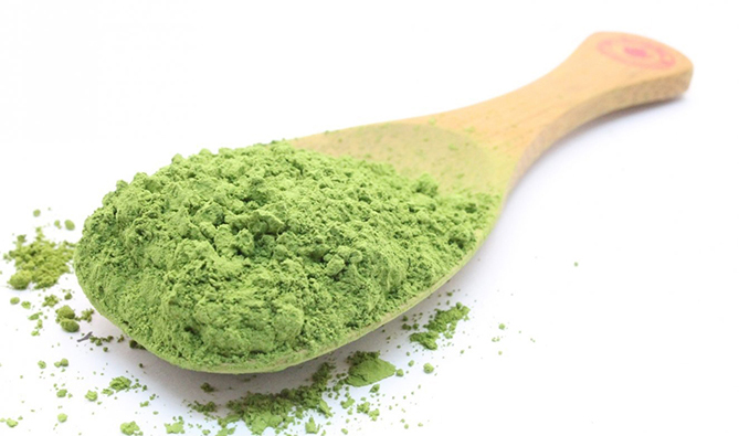 5 Best Recipes With Matcha Green Tea