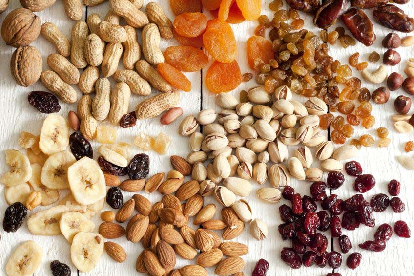 6 Ways to Enjoy Nuts