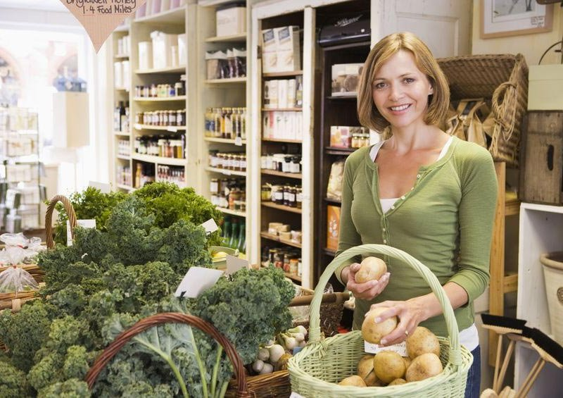 Why You Should Support Organic Produce