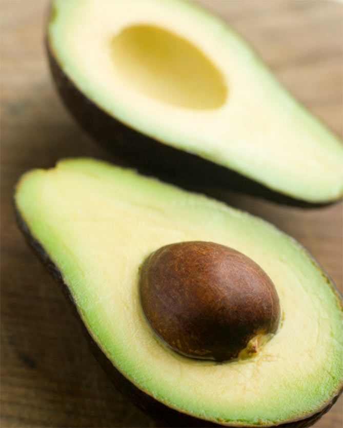 Avocado for healthy eyes1