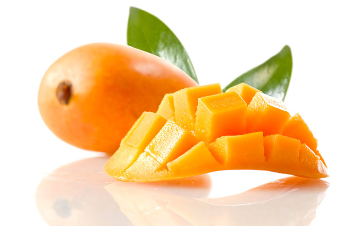 Mangoes promote eye health1