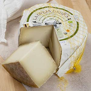 Organic Manchego Sheep Cheese