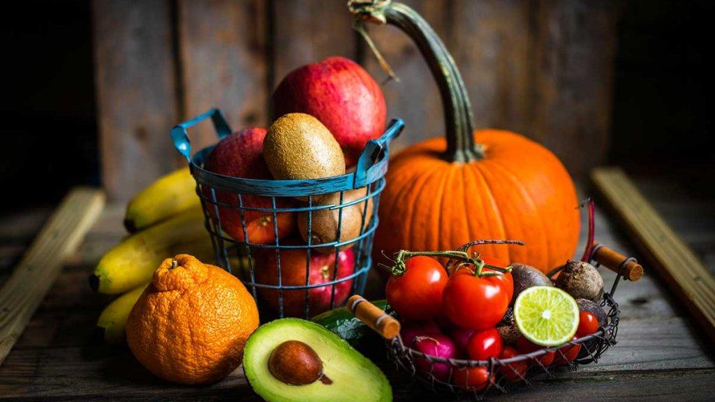 Top 5 Health Benefits of Eating Organic Foods
