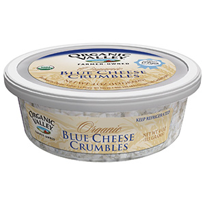 Organic Blue Cheese by Organic Valley