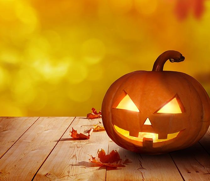 Top 10 Healthy Halloween Treats