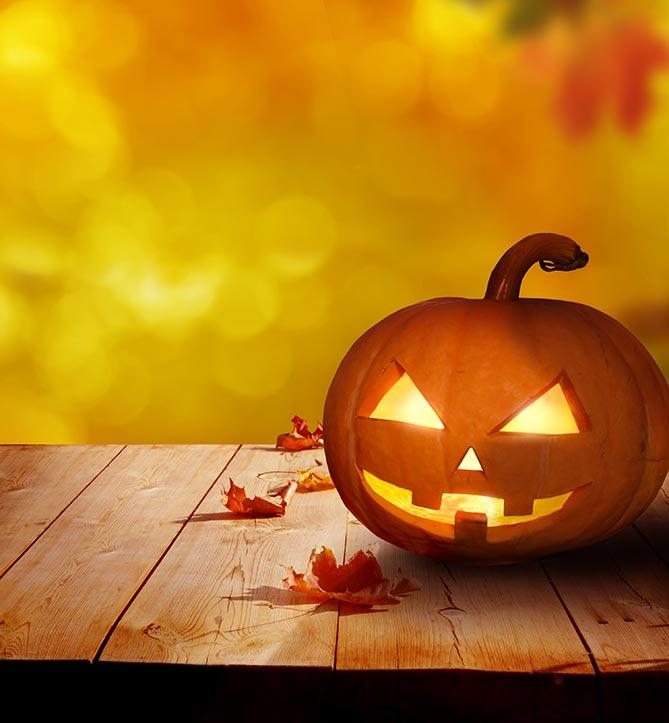 Top 10 Healthy Halloween Treats