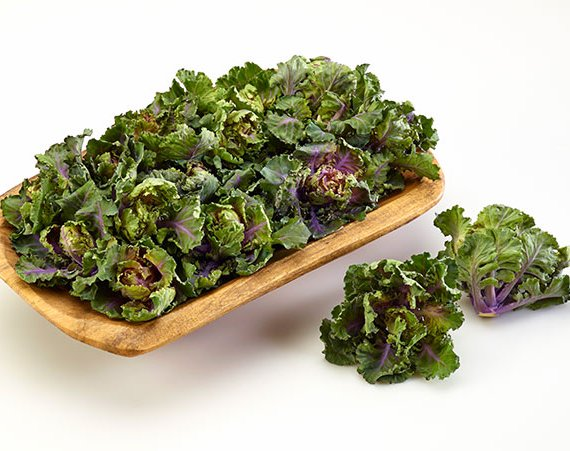 Top 5 Best Recipes With Kalettes