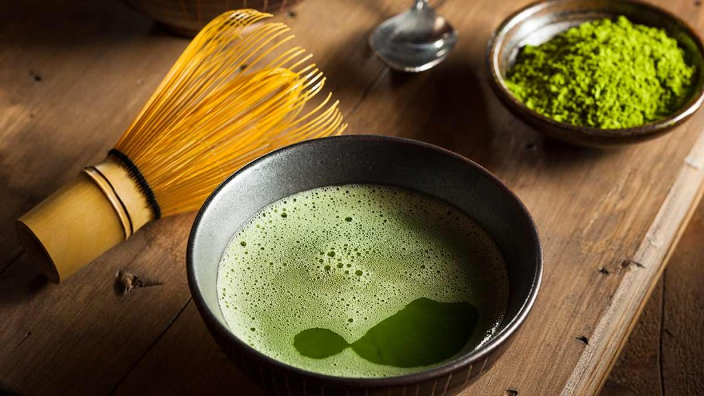 How To Rate The Quality Of Matcha Green Tea