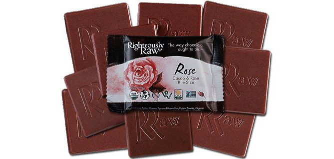 Organic Maqui Rose Chocolate Bars1