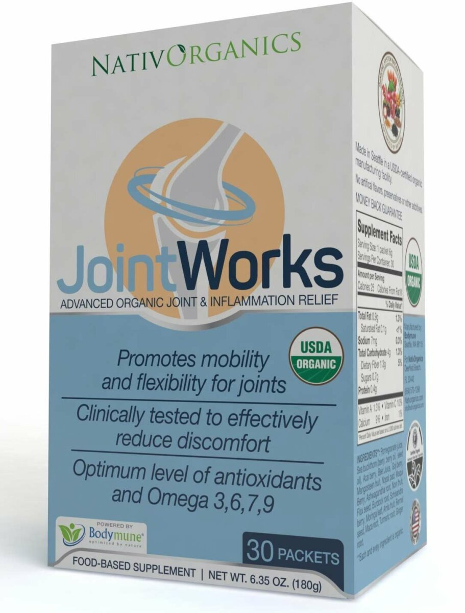 Organic-Joint-Health-Supplement