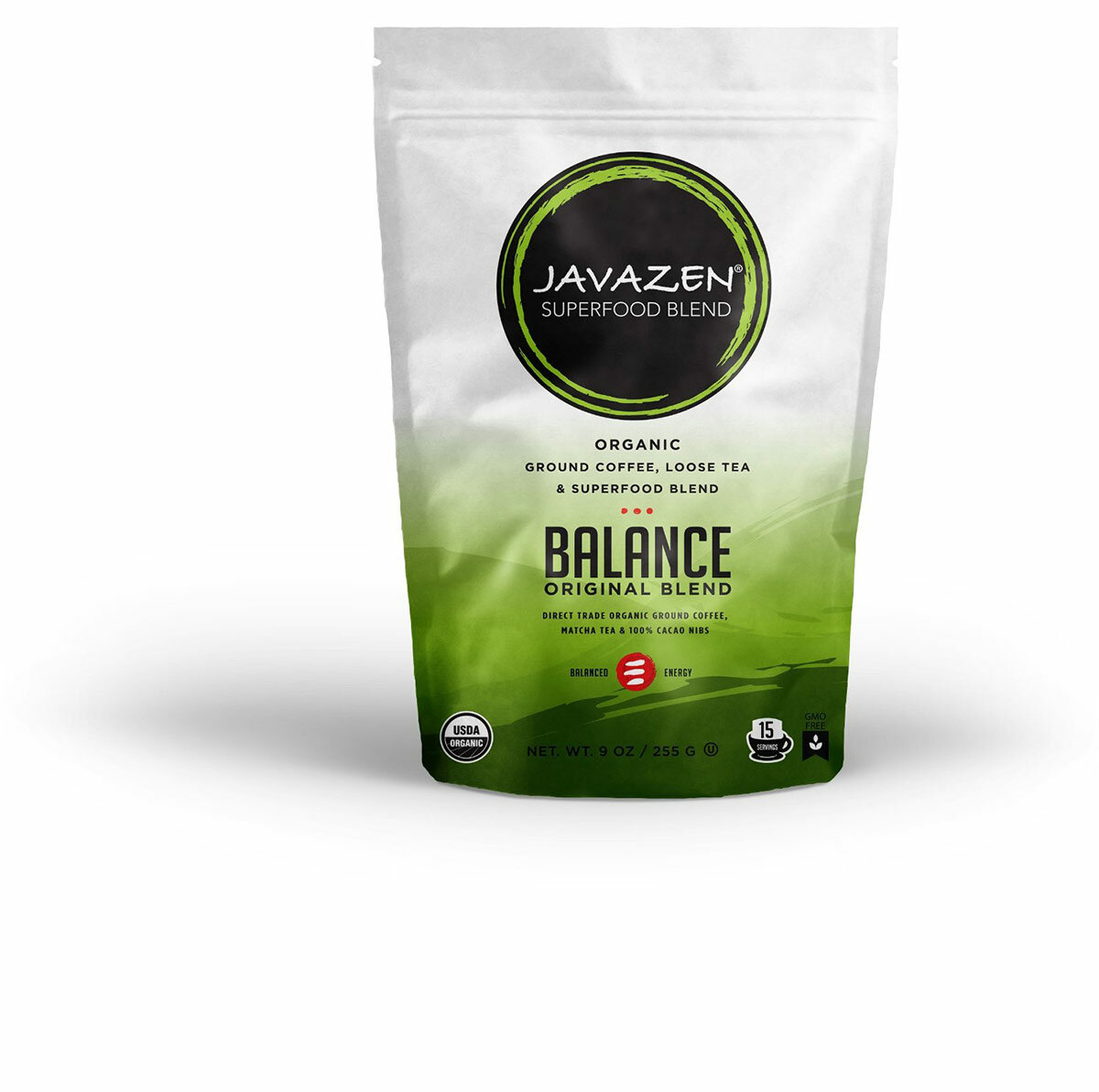 Energizing Superfood Blend by Javazen