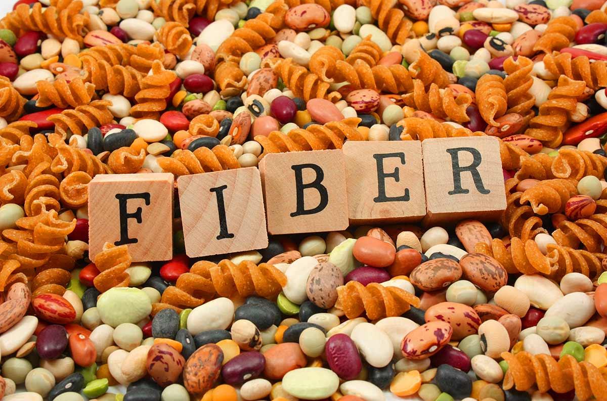 A boxer's diet - fiber1