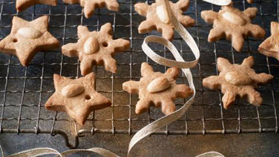 low-sugar-christmas-biscuits