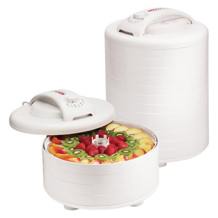 Top 7 Food Dehydrators (Review Guide)