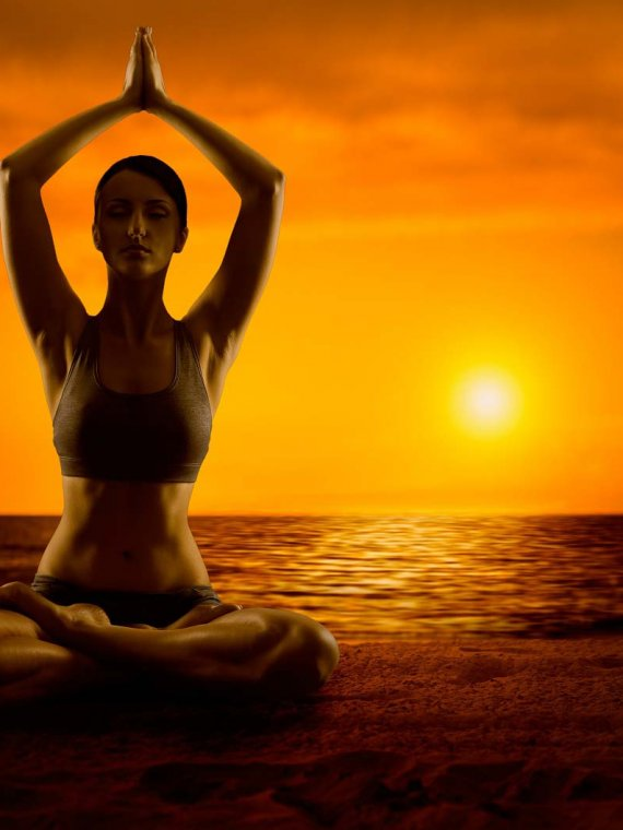 How To Do Yoga For Weight Loss
