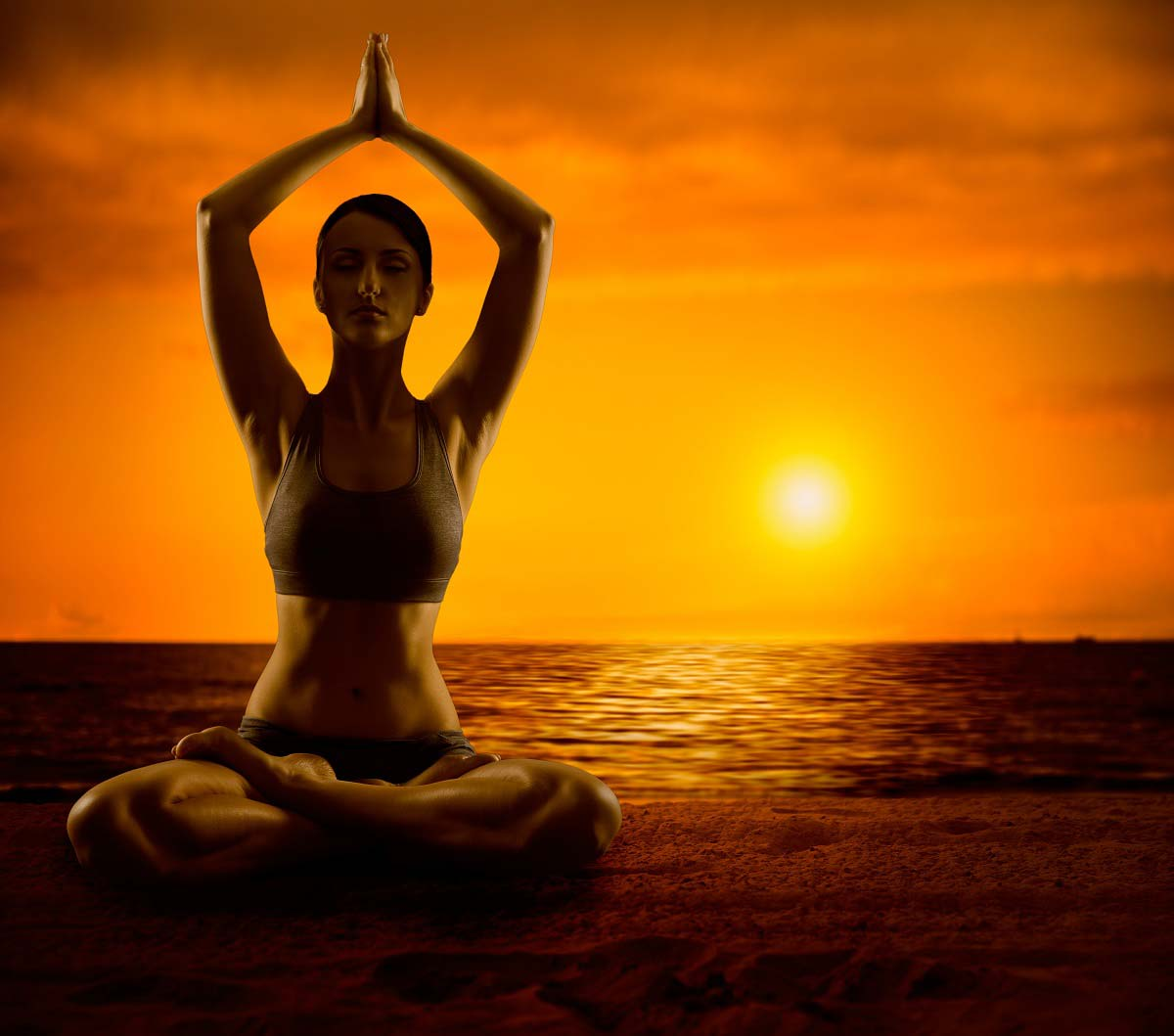 How to Do Meditation For Weight Loss? – OrganicPowerFoods.com