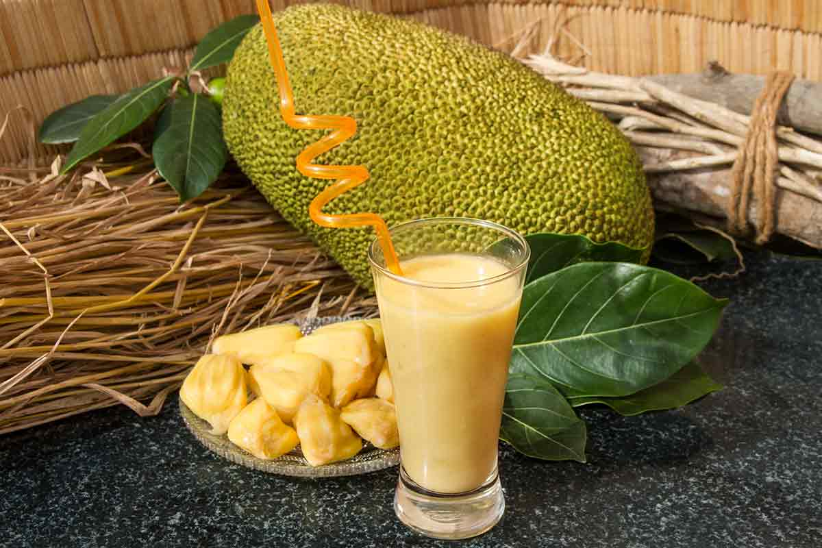 7 Best Jackfruit Smoothies That You Can Make In 5 MInutes ...