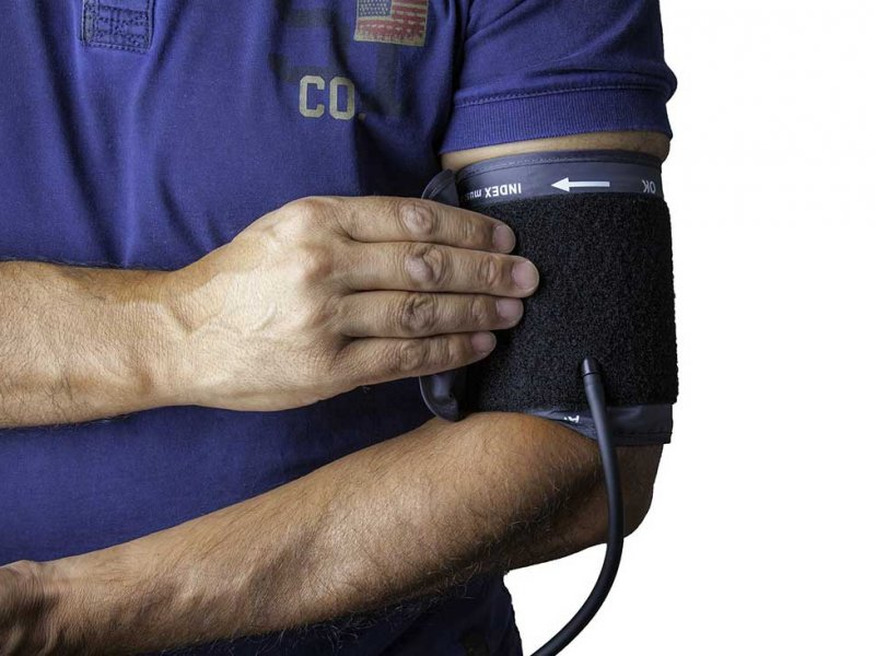 Best home blood pressure monitors to buy