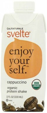 Organic Soy Protein Shake by Svelte