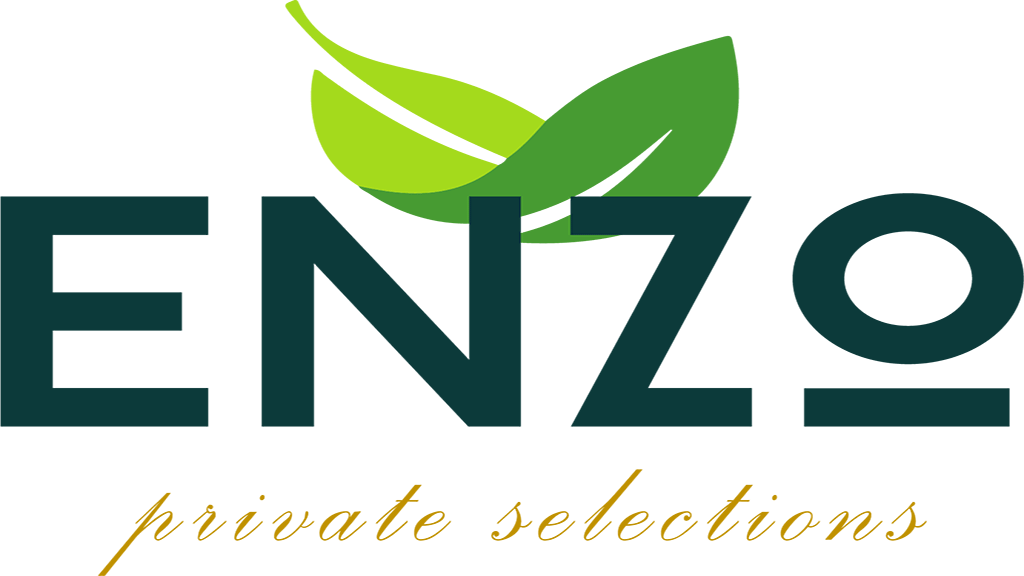 Enzo's Private Selections Logo