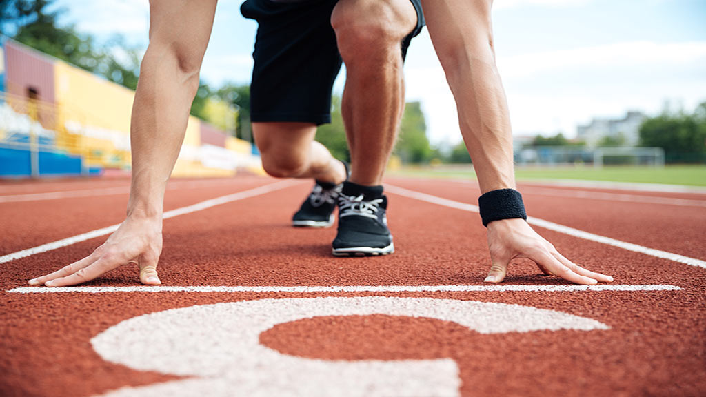 What Are the Benefits of Sprint Interval Training