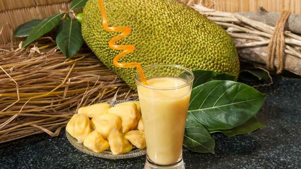 7 Best Jackfruit Smoothies That You Can Make In 5 MInutes