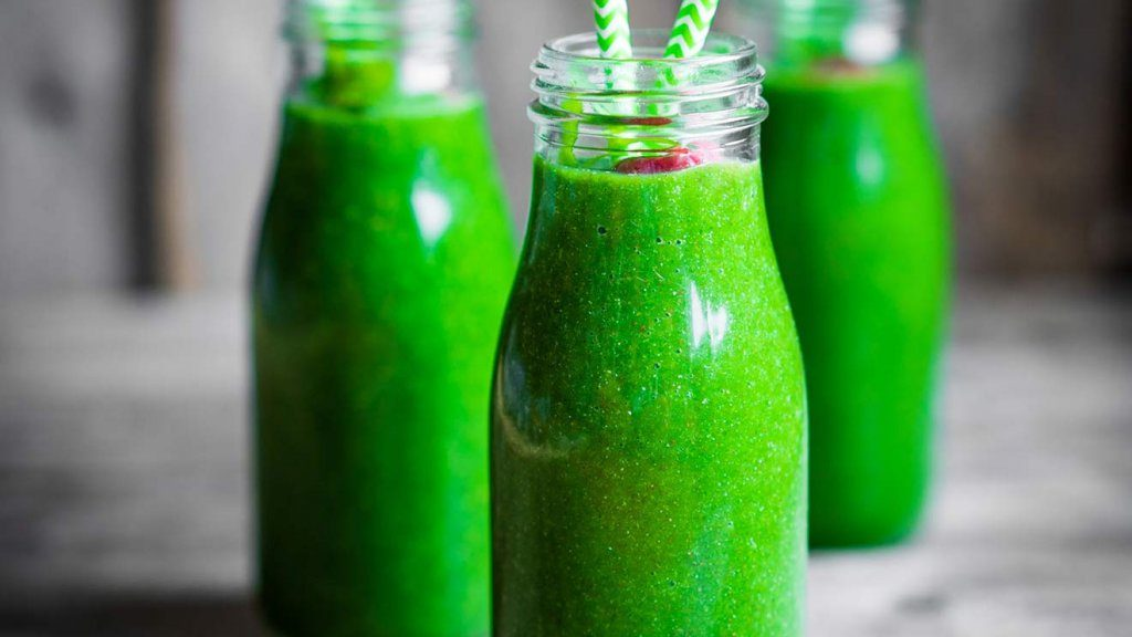 Best Moringa Smoothies