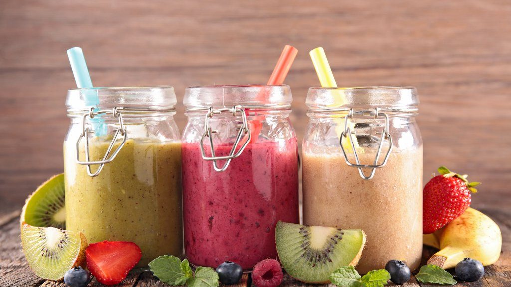 Best Protein Rich Smoothie Recipes
