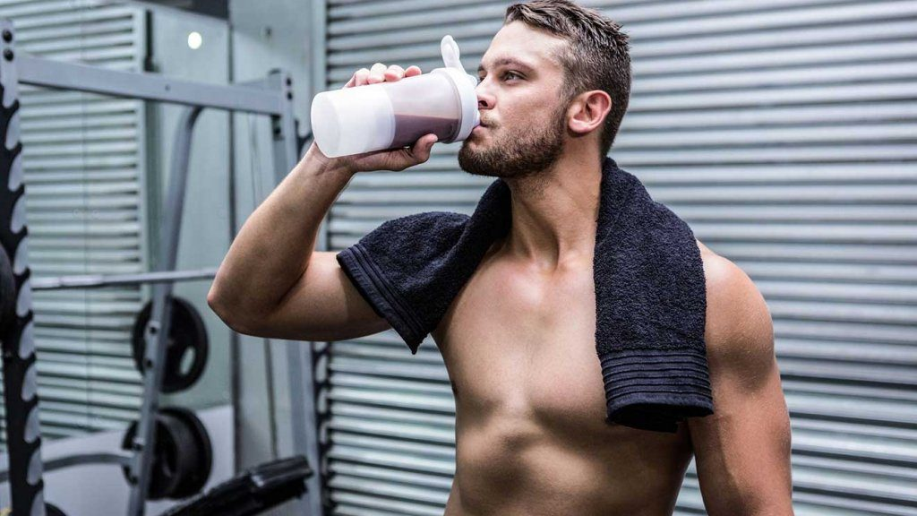 10 Best Rated GMO-Free And Organic Pre Workout Supplements For Clean Energy Boost