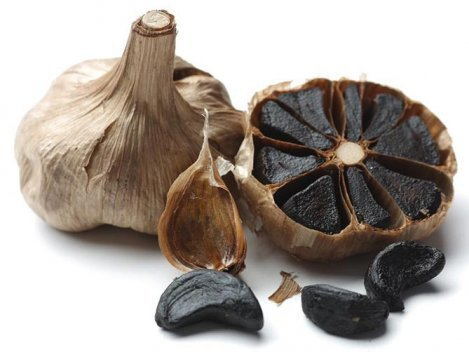 What Is Black Garlic And How Is It Made?