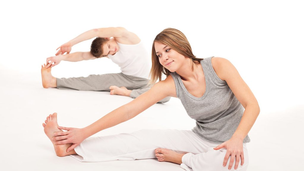 How Yoga Improves Digestion (And 7 Yoga Poses For Better ...