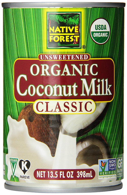 Native Forest Classic Organic Coconut Milk