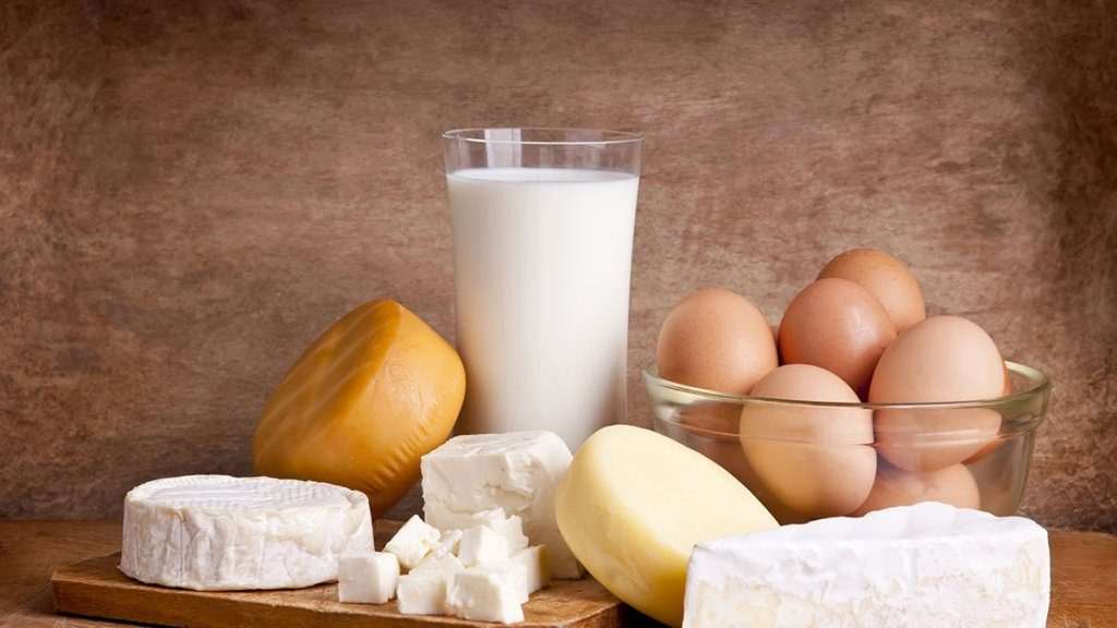 9 Side Effects of Too Much Dairy Intake