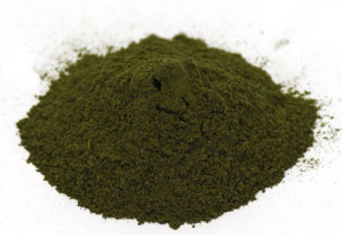 Organic Goldenseal Leaf Powder by Starwest Botanicals