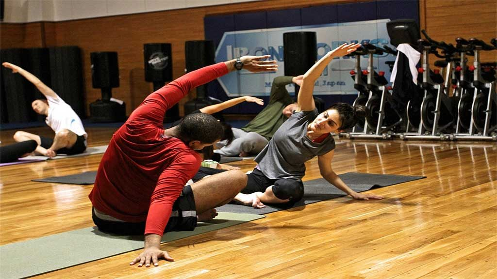 How to Stay Physically Fit in a Safe Way with These 3 Simple Gym Tips?