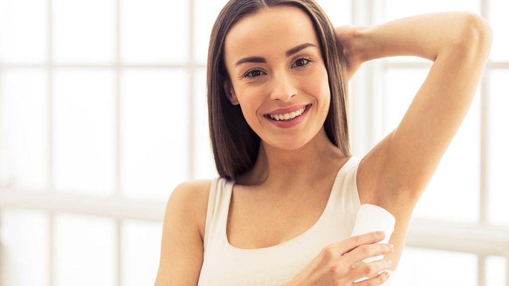 The Benefits Of Using Organic Deodorants (And Top 5 Organic Deodorants)